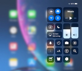 How to Screen Share with iDevices to Get Remote Control Access